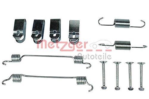 Metzger kit 105-0019 de frein