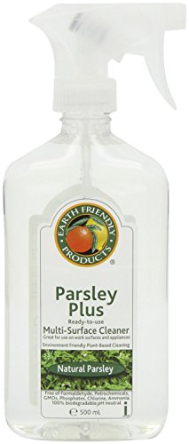 three-packs-of-earth-friendly-products-parsley-plus-surface-cleaner-500ml
