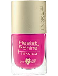 L'Oréal Paris Resist & Shine Titan, Nagellack Nr.151, 9 ml