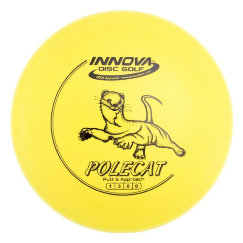 Innova-Champion Scheiben DX Iltis Golf Disc (Farben können variieren)