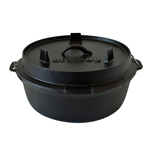 Big-BBQ Premium DO 4.5 Dutch Oven