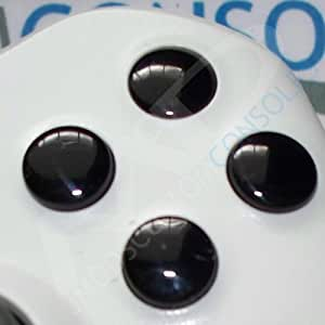Jmodscustomconsoles : Xbox 360 Controller Custom Abxy ...