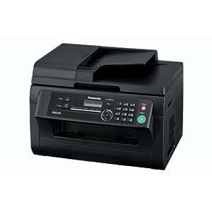Panasonic KX-MB2010 (A4) Multifunction Mono Laser Printer (Print/Copy/Scan/Network) Base Model 24ppm (M) 250 Sheets ADF