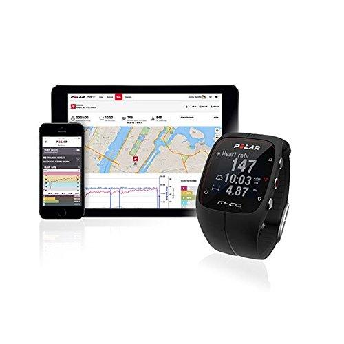 Zoom IMG-2 orologio sportivo polar m400 gps