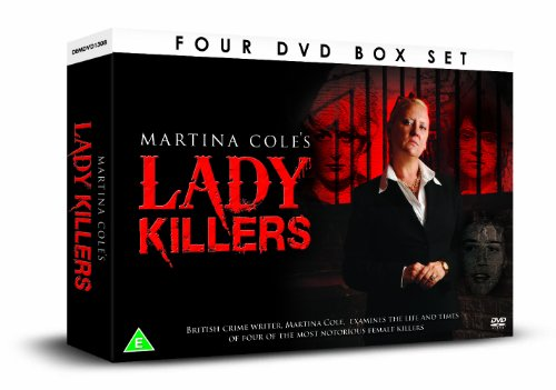 Martina Coles Ladykillers [DVD] [UK Import]