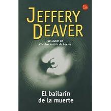 EL BAILARIN DE LA MUERTE  FG (Narrativa Extranjera)