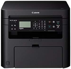 Canon i-Sensys MF211 Stampante Multifunzione Laser, 3-in-1, Nero/Antracite