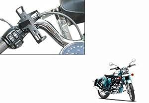 Speedwav Bike Drink/Bottle/Can Holder-Royal Enfield Classic 500