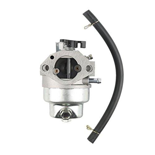 Censhaorme Carburateur mécanique pour Honda GCV160 Auto Parts Pièces de Machines avec l'huile Coupe Carburetter