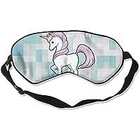 Unicorn 99% Eyeshade Blinders Sleeping Eye Patch Eye Mask Blindfold For Travel Insomnia Meditation preisvergleich bei billige-tabletten.eu