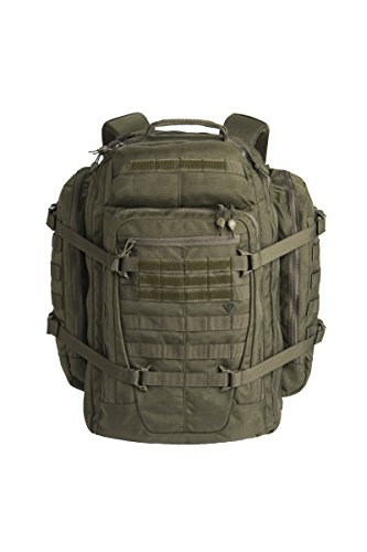 First Tactical Specialist 3-Day Backpack Oliv, Oliv -