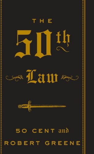 The 50th Law (English Edition)