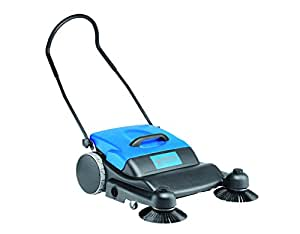 nilfisk floortec 480 m kehrmaschine blau 9084803010 baumarkt. Black Bedroom Furniture Sets. Home Design Ideas