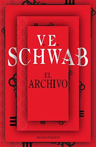 El Archivo de V.E. Schwab