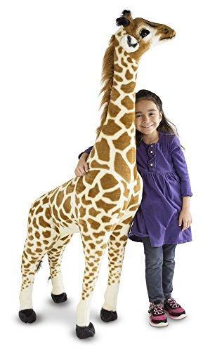 Jirafa Gigante de Peluche de más de 135 centímetros