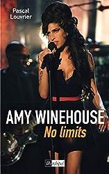 Amy Winehouse. No limits
