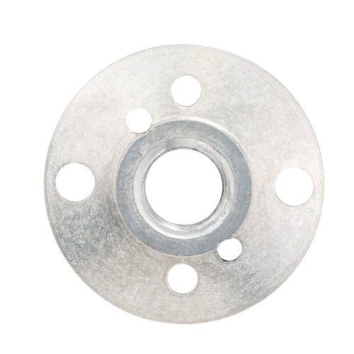Écrous de Serrage Plats avec Fixation M14, 115 / 125mm Diamètre