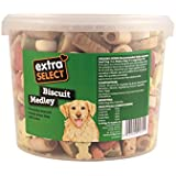Extra Select Biscuit Medley, 1 Litre