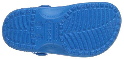 Scarpine Misti Blu Bambini Classici oceano Zanne R6PB4