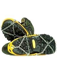 Turtles cadenas para zapatos, color , tamaño medium
