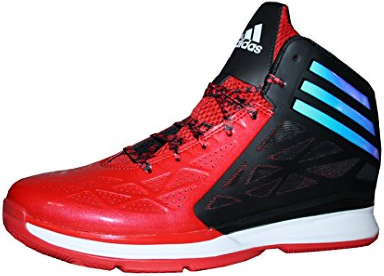 adidas Performance Crazy Fast 2 Herren Basketball Schuhe G99384