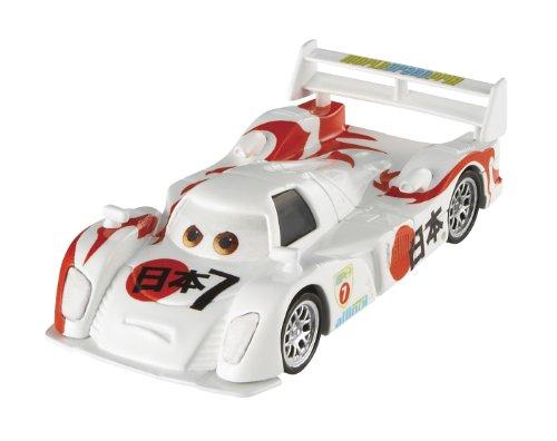 Disney Pixar Cars 2 - 1:55 Die Cast Fahrzeug (sortiert) (Cars 2 Disney Diecast)