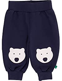 Fred's World by Green Cotton Baby Bear Sweat Pants Trousers
