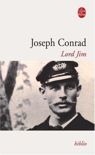 Lord Jim par Joseph Conrad
