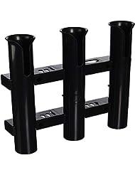 SM SunniMix 2 x Kunststoff Angelrutenhalter Rutenhalter Rutenauflage Rutenst/änder