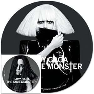 Fame Monster (Picture Disc) [VINYL]