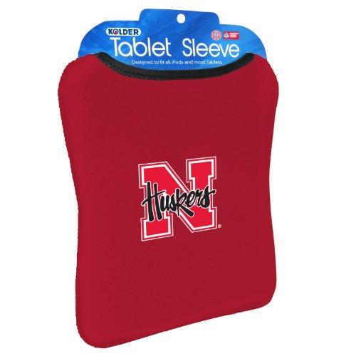 University of Nebraska Cornhuskers Tablet Sleeve Nebraska University