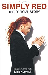 Simply Red: The Official Story by Brian Southall (2011-05-01)