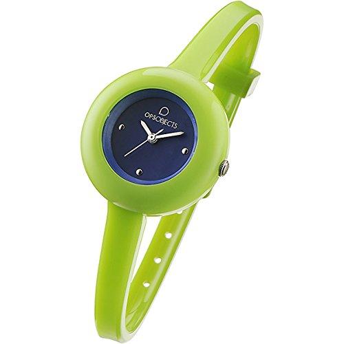 OPS Reloj OPS! CHERIE Mujer Sólo el tiempo Azul Verde - OPSPW-222