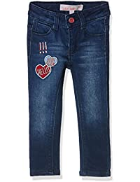 Z génération 1i22261, Jeans Fille