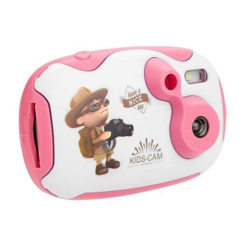 Usato, Elerose Fotocamera per bambini, Mini Fotocamera Digitale usato  Spedito ovunque in Italia