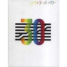 Centre Pompidou, trente ans d'histoire : 1977-2007