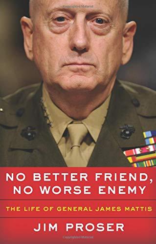 No Better Friend, No Worse Enemy