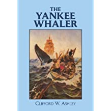 The Yankee Whaler (Dover Maritime)