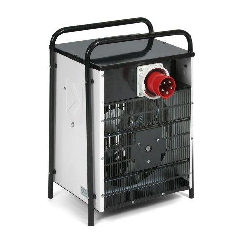 Trotec Elektroheizer TDS 100 mit 22 kW - 2