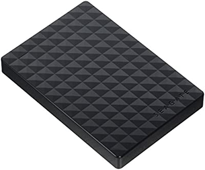 Seagate Expansion - Disco duro externo