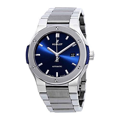 Hublot Classic Fusion orologio automatico da uomo 548.NX.7170.NX