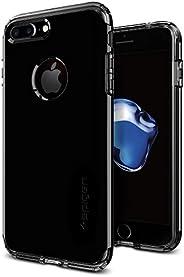 Spigen Hybrid Armor designed for iPhone 7 PLUS cover/case - Jet Black