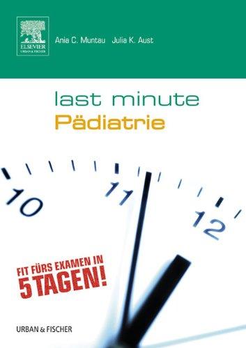 Last Minute Pädiatrie