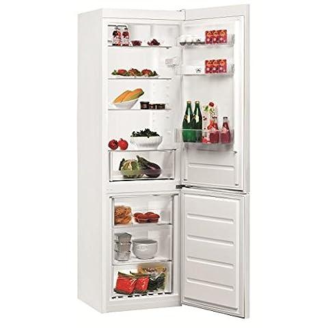 WHIRLPOOL - Refrigerateurs combines inverses BLFV 8122 W -