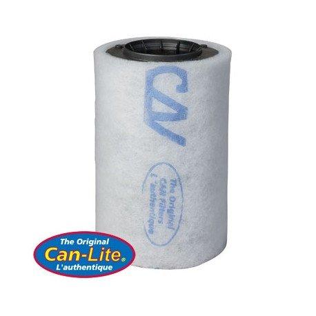 Filtre Can-Lite 100/125mm - 150m3/h