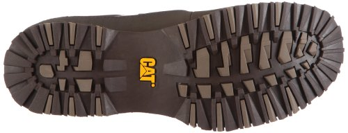 Caterpillar RESTORE P713365 Herren Halbschuhe Braun/Dark Brown