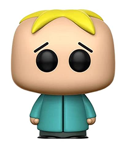 Funko 11486 POP! Vinylfigur: South Park: Butters (South Park Butters)