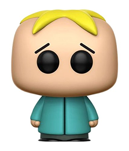 POP! Vinilo - South Park: Butters