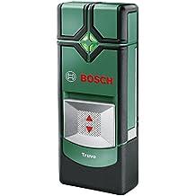 Bosch Truvo - Detector, 3 pilas AAA, profundidad de detección máx.: 70