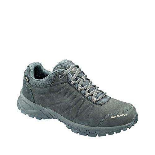 ander-Schuh Mercury III Low GTX®, Grau (graphite-taupe), 46 EU ()